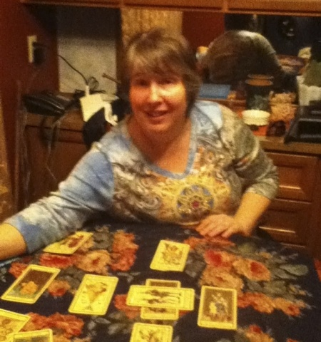 Crossroads Tarot Consulting, Raymond and Mary Miller