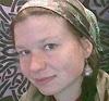 Julia the palmist and tarot reader