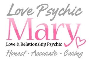 LovePsychicMary