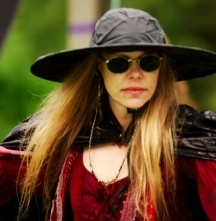 High Priestess, Coven Oldenwilde, a Traiditional Wiccan nonprofit