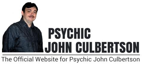 """Mystic"" John Culbertson"