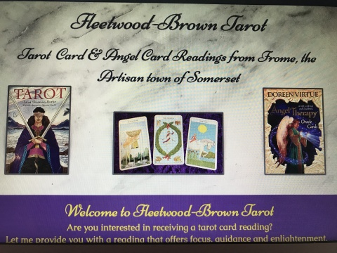 Fleetwood-Brown Tarot