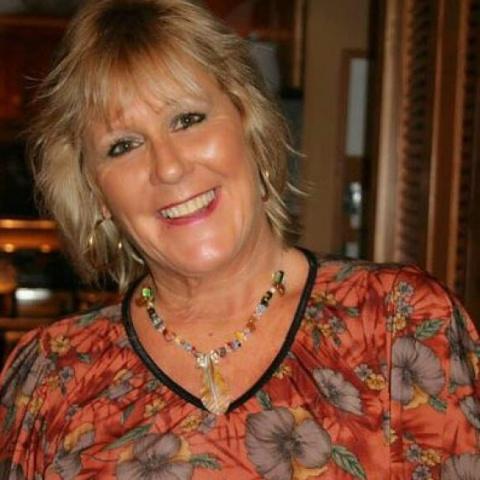 Gail Anne