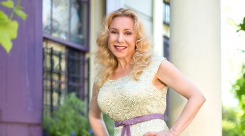 New Orleans Psychic and Medium Cari Roy