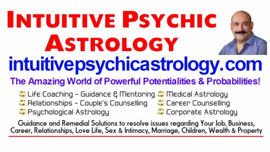 Intuitive Psychic Vicky picture