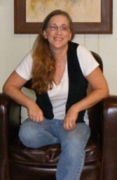 Susan Prout picture