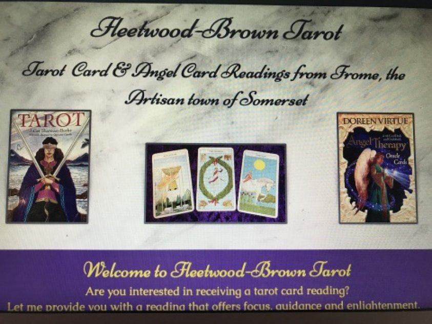 Fleetwood-Brown Tarot picture