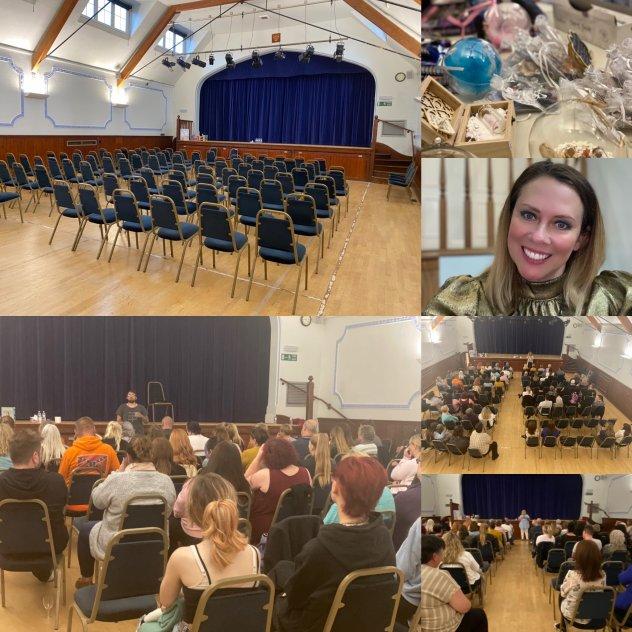 Essex Psychic   The Essex Spiritual Centre picture