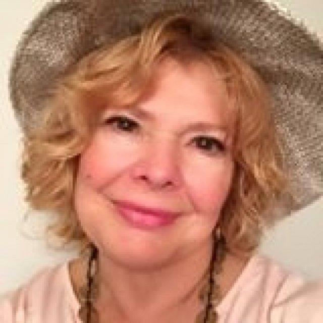 Nancy Johansen