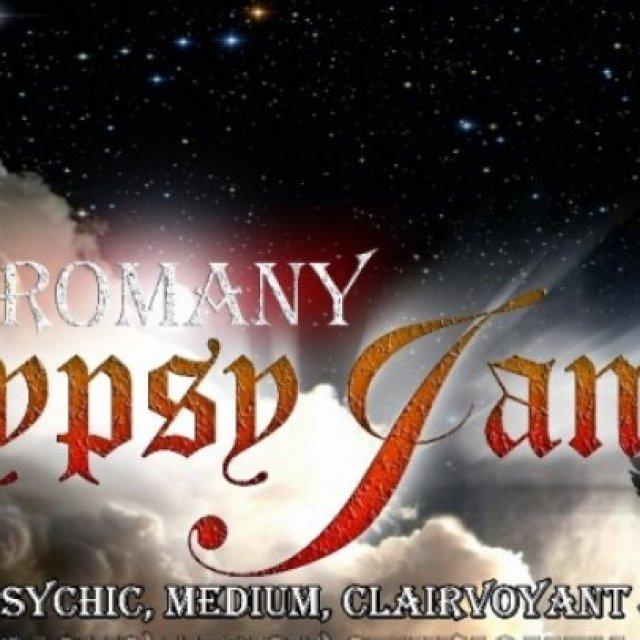 Gypsy JanUnited Kingdom