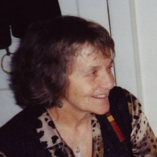 Sarah Fuhro