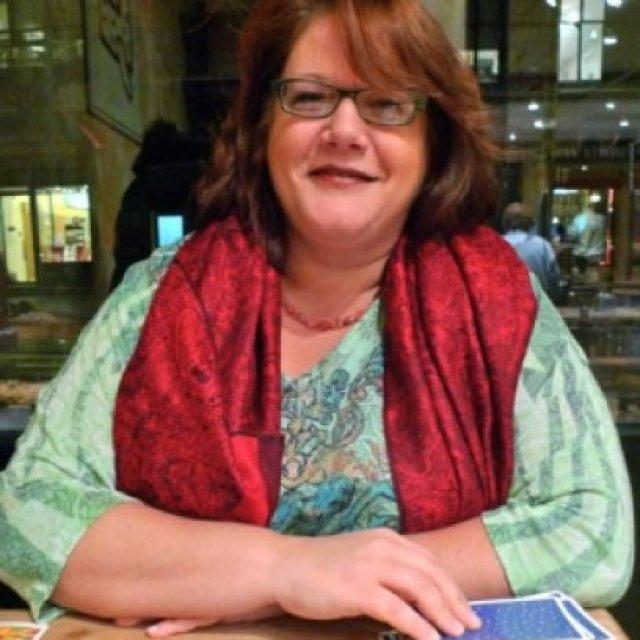 Tribeca Tarot Reader