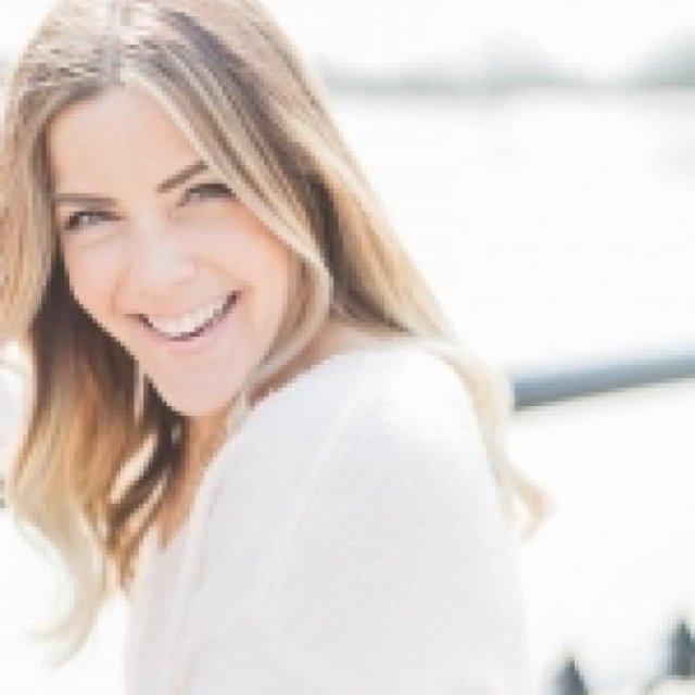 Gina Scarpino