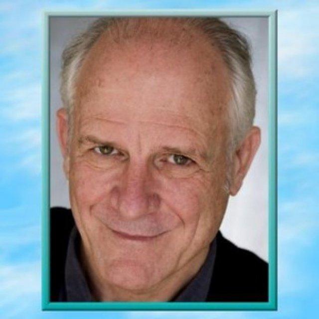 Gary L. Wimmer / Psychic Reader